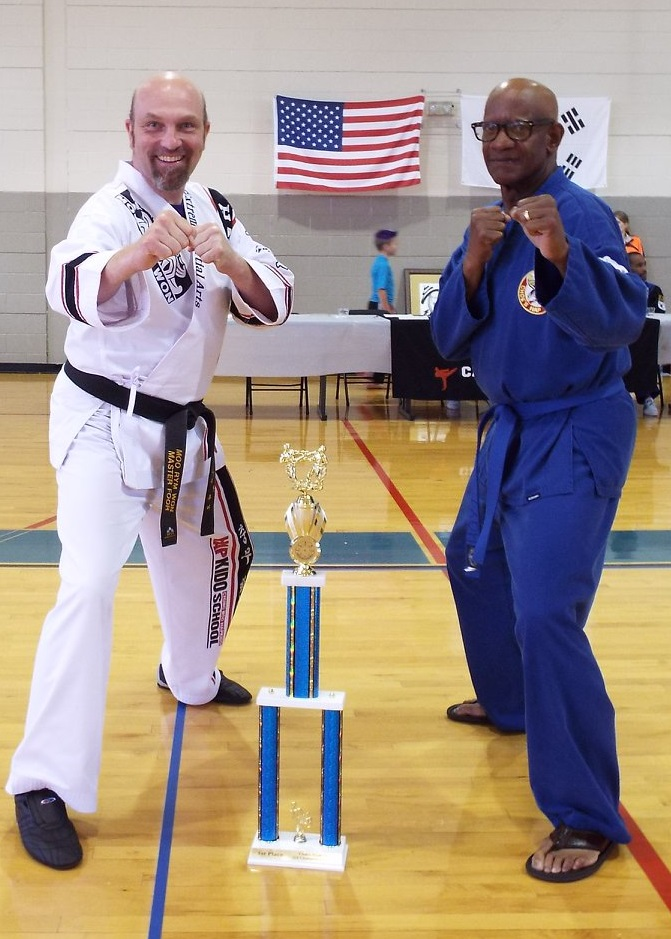 Martial Arts Duluth Ga