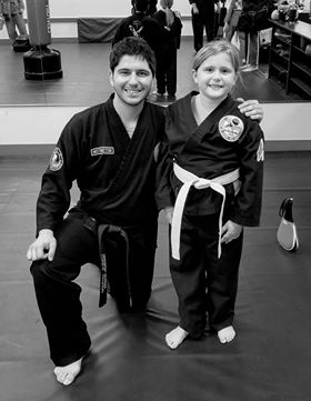 Karate Instructor at Choe's Martial Arts Flowery Branch Ga