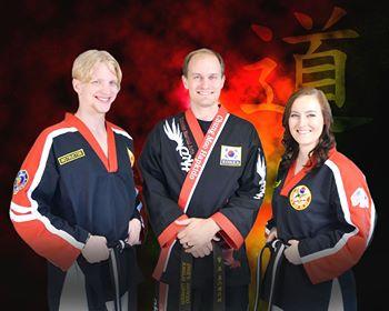 Martial Arts Cumming Ga Instructors