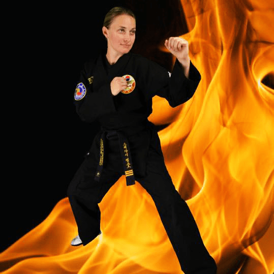 HapKiDo Instructor - Martial Arts Taneytown MD