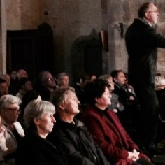 Stabat Mater de Rheinberger, Ceignac 2017
