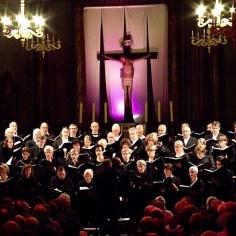 Concert de Saint Exupère, 2016