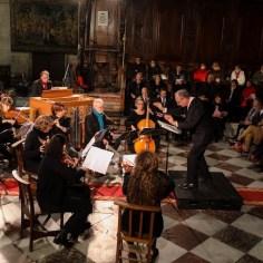 Ensemble baroque Ucelli, Narbonne 2018