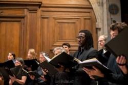 Requiem de Duruflé, juin 2016, Saint-Etienne-du-Mont. Ph. Lumi Poullaouec