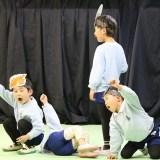 劇遊びの会(年中編)