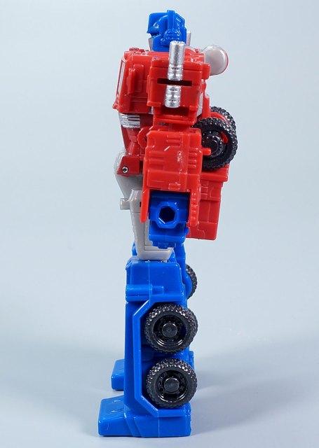 キングダム オプティマスプライム ロボットモード