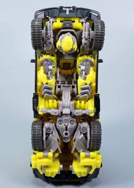 MPM-11 ラチェット ビークルモード