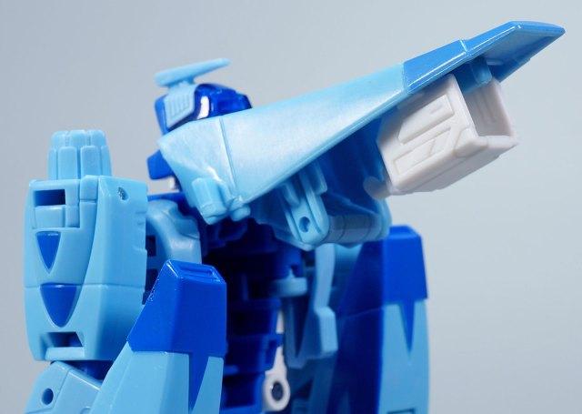 スタジオシリーズ86 ブラー ロボットモード