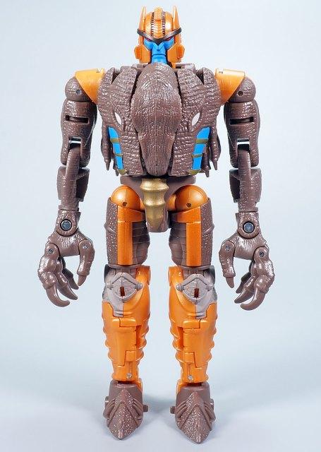 キングダム ダイノボット ロボットモード