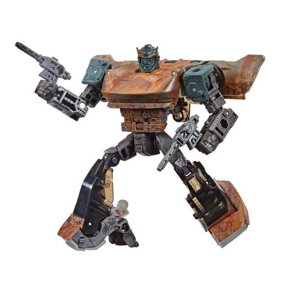 ウォーフォーサイバトロン スパークレスボット
