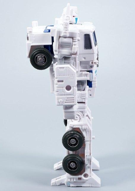 キングダム ウルトラマグナス ロボットモード