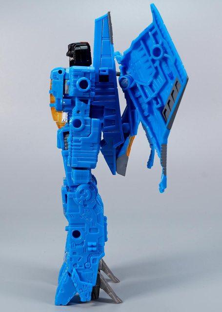 シージ イオンストーム ロボットモード