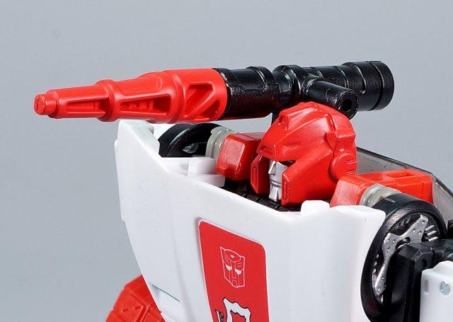 キングダム レッドアラート ロボットモード
