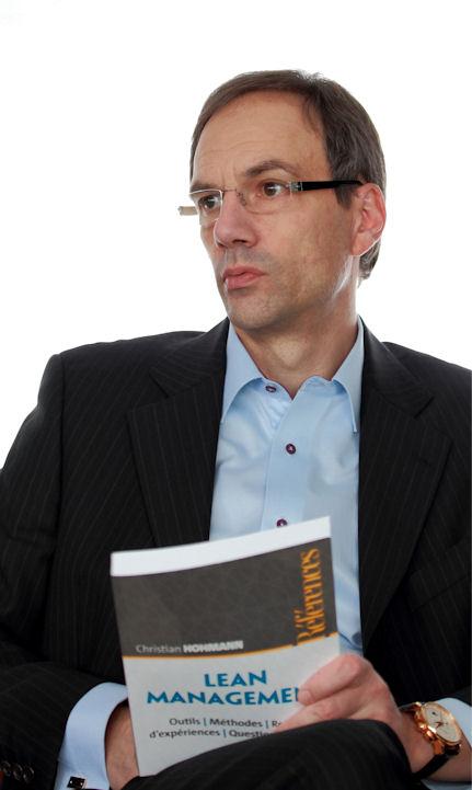Chris HOHMANN