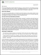 2017 Q2 CEF Investor Letter