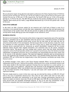 2017 Q4 CEF Investor Letter