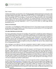 2019 Q2 CEF Investor Letter Pic