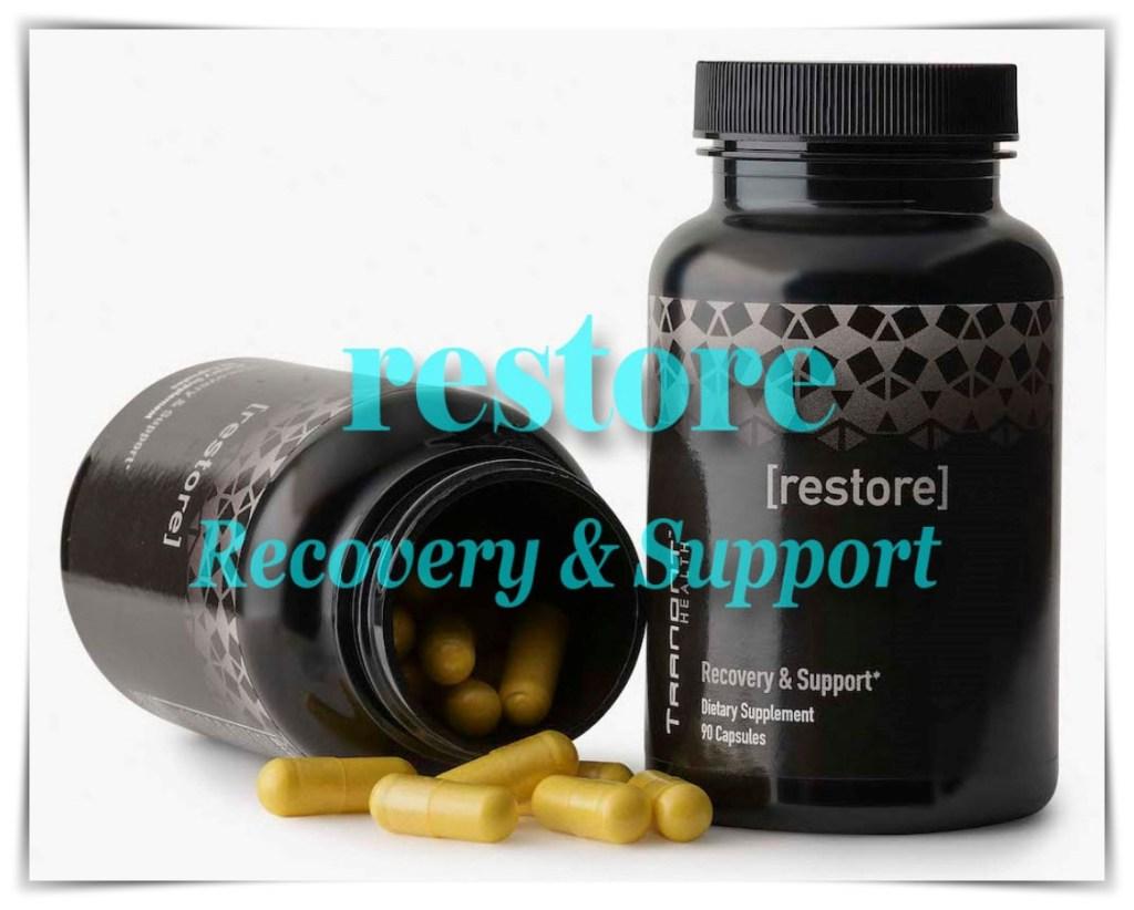 Tranont restore