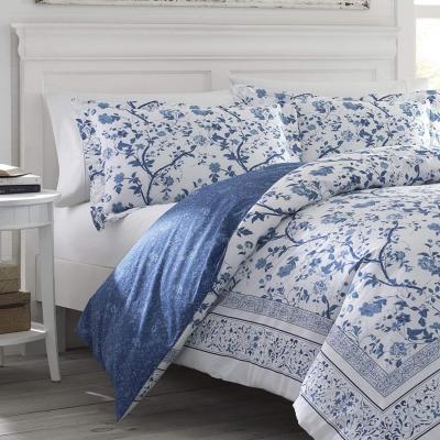 킹사이즈 듀베이 침대 이블세트