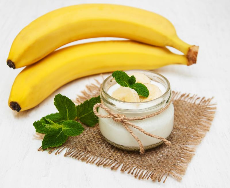공복에 먹으면 해가 되는 음식 바나나
