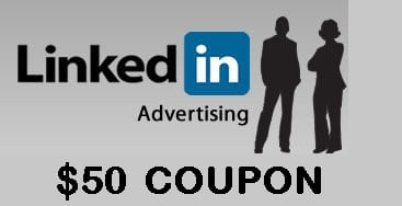 Linkedin Coupon
