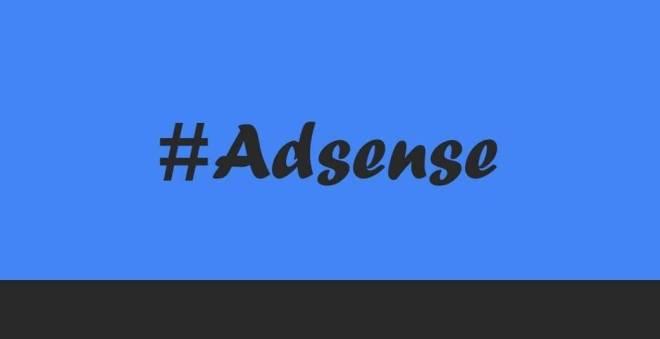 website for adsense