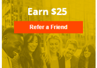 Payoneer Referral Program