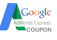 Buy Google Adwords Express Coupon
