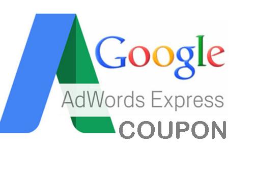 Buy Google Adwords Express Coupon