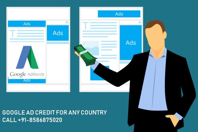 Google ad credit - Google Adwords Coupon Code For Any Country