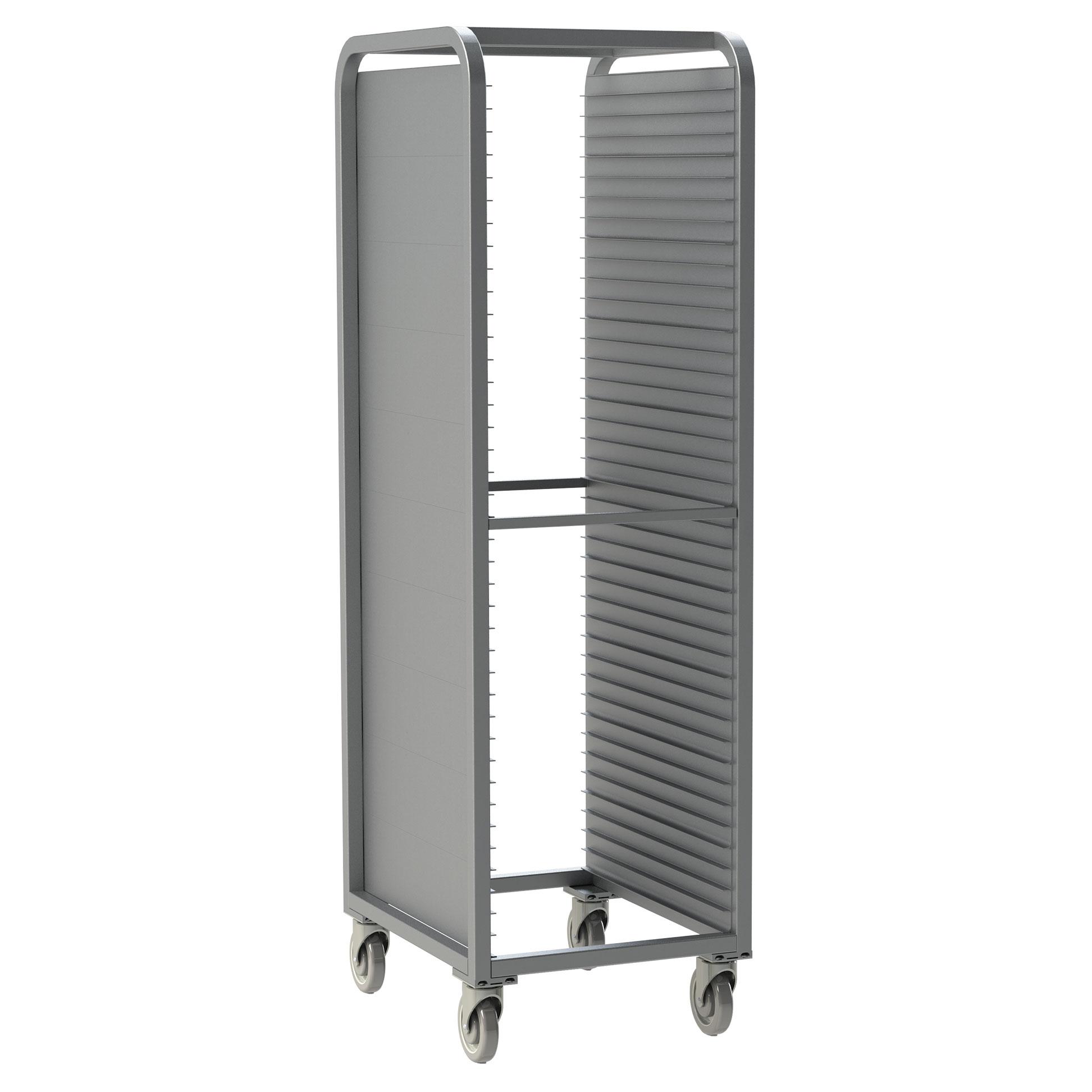 CCSRE Economy Speed Rack Cabinet | Choice Equipment Company