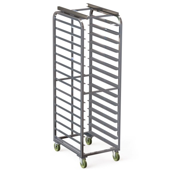 Bakers-Aid End Load Oven Rack (For Single Rack Ovens)