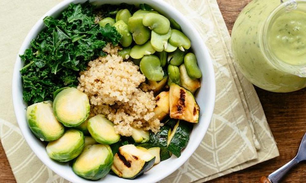 Salad kale brussels zucchini - カンジダダイエットを成功させるポイント!カンジダ菌を上手に排除