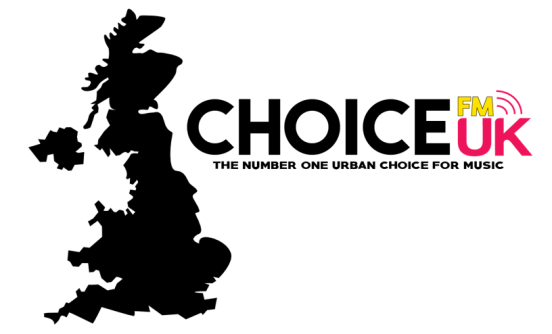 Choicefm UK logo