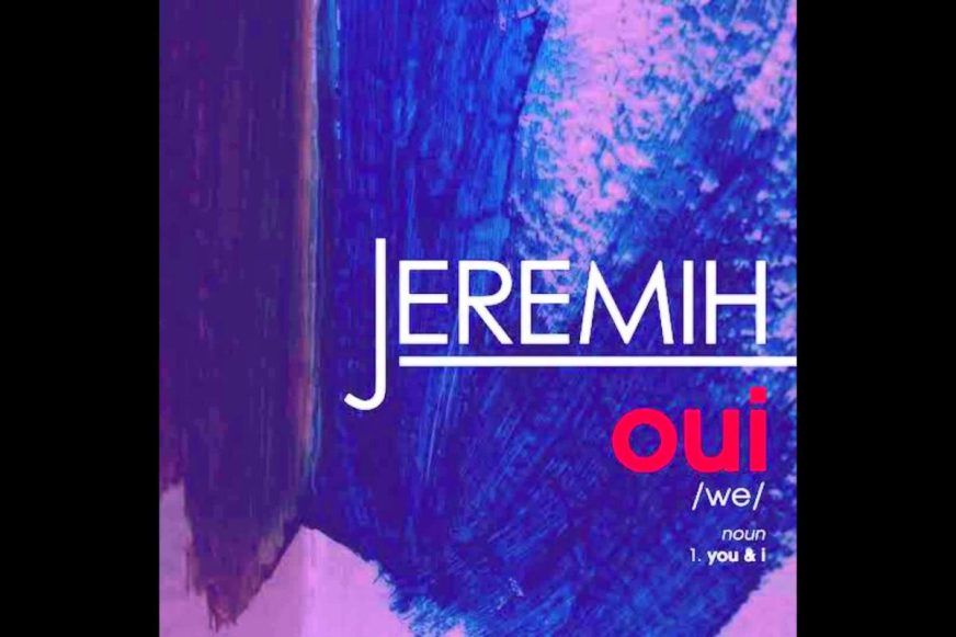 Jeremih - oui (Official Audio) | Choice For Music UK Radio ...