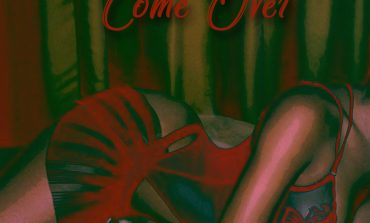 Mz J4zzie - 'Come Over'