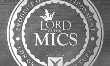 LORD OF THE MICS ANNOUNCES RELEASE OF VOLUME 8 - LOTM8