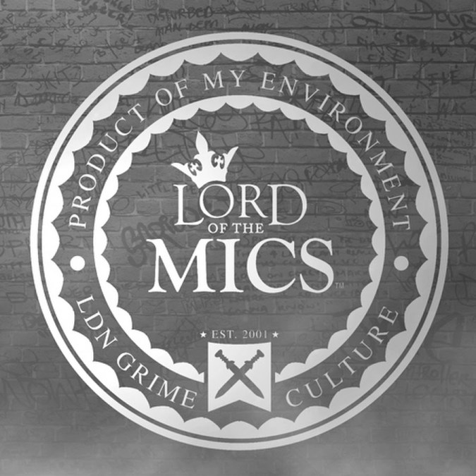 Lord of the Mics - Lord of the MIcs 8 - LOTM 8