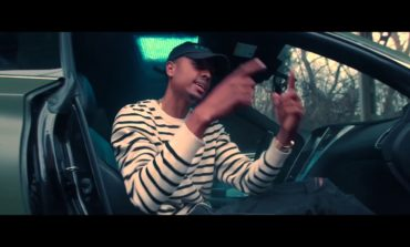 Tizdale Releases New Visuals - For a Minute