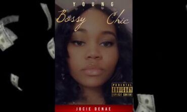 Jocie Denae - 'Young Bossy Chick'