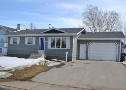 Well Maintained Home in Warman