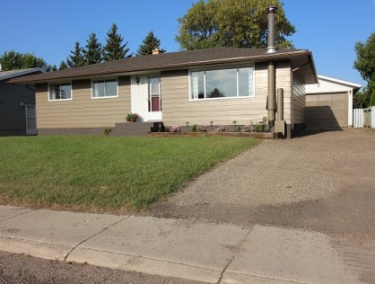 Tidy starter home in a great Community!
