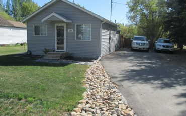 Fully Reno'd Home in Leroy