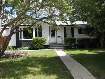 Affordable Bungalow in Eastview