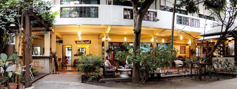 Lamphu House Bangkok