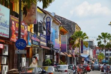 Gerogetown Malaysia