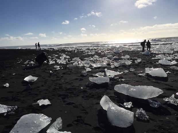 diamondbeach island