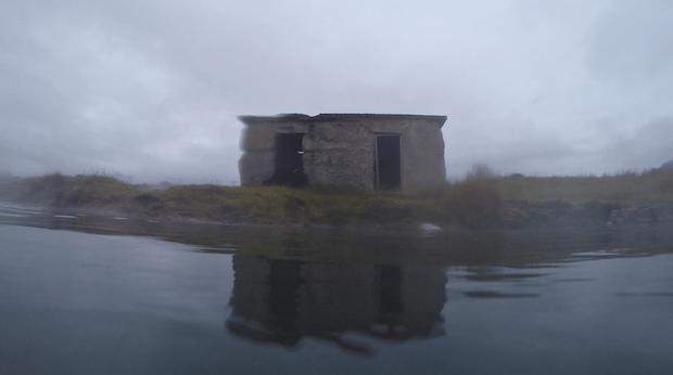 Naturschwimmbad - Island
