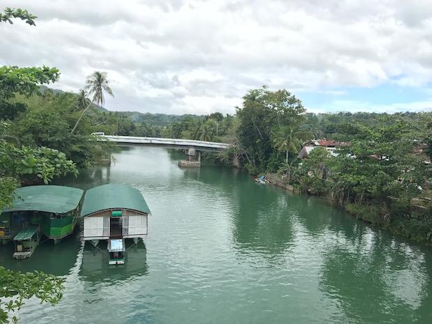 Bohol Philippinen