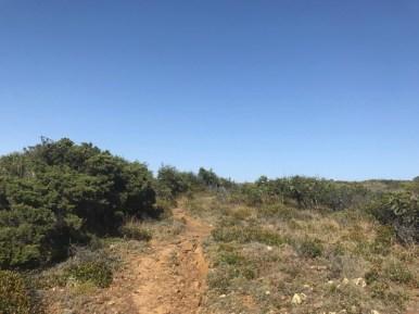 Trekking Ende der Welt Algarve
